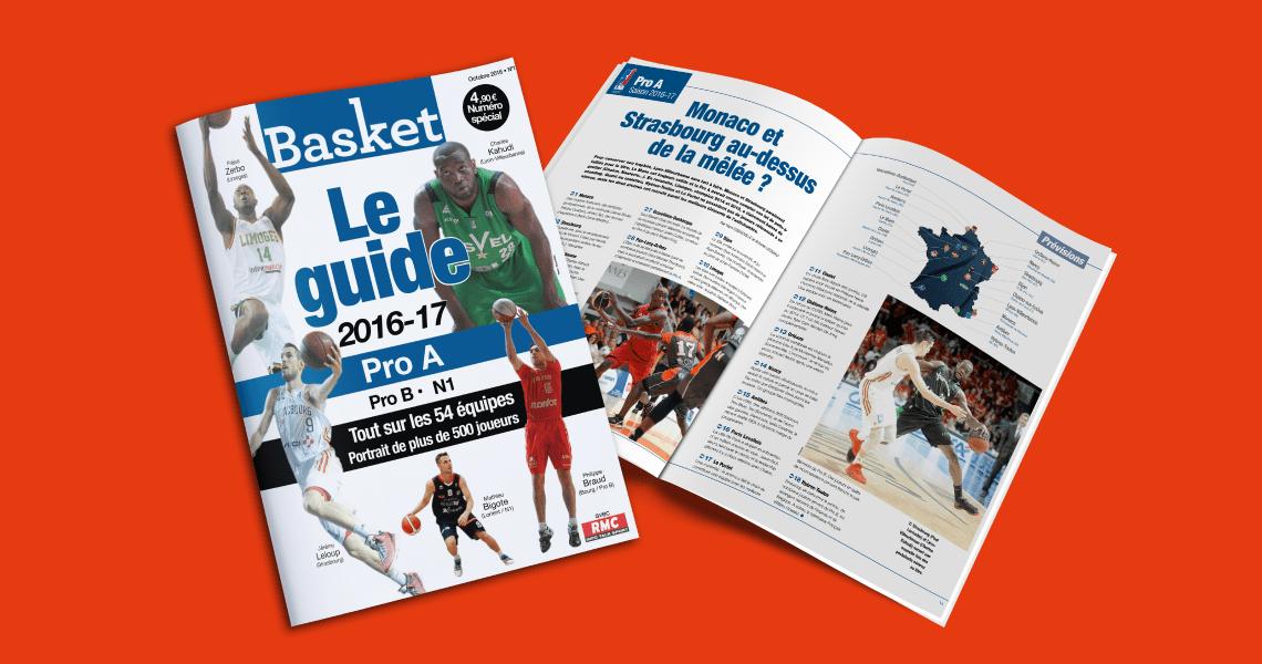 Le guide de la saison 2016-17