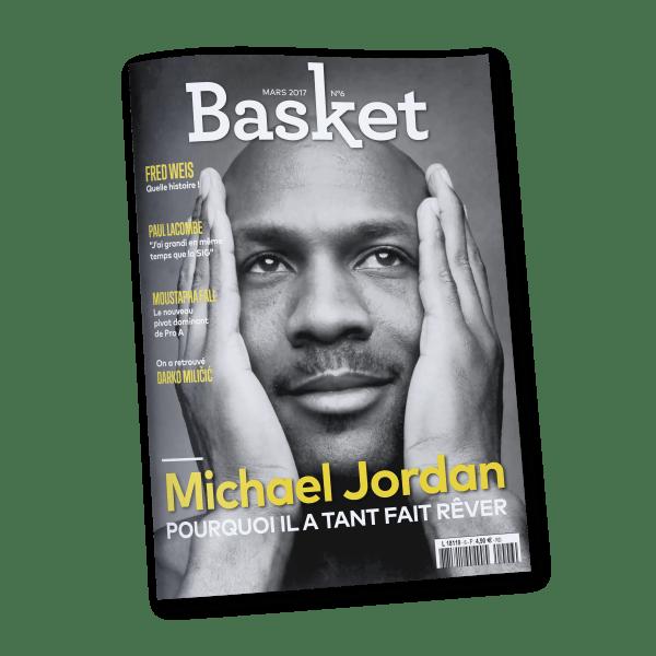 BasketMag n°6