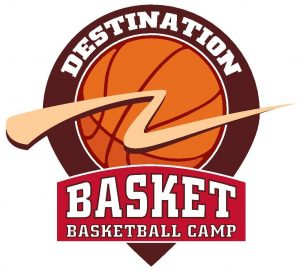 Destination Basket logo le bon