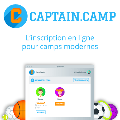 CaptainCamp