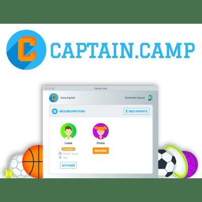 Captain Camp