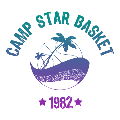 Camp Star Basket