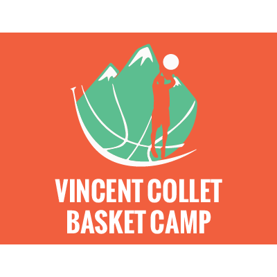 Vincent Collet Basket Camp