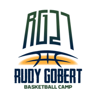 Rudy Gobert camp