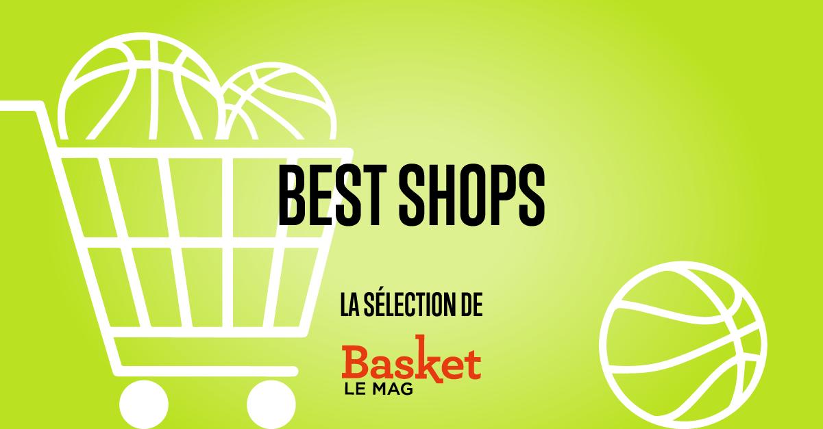 Partenaires Magasins Basket Mag Le Les 34Rjq5AL