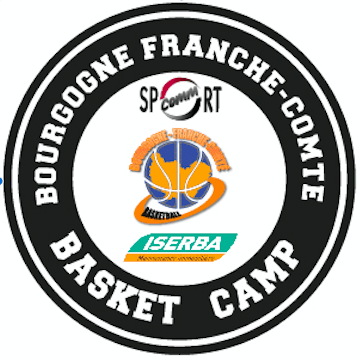 Camp Bourgogne Basket