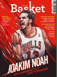Basket#50 - mars 2021